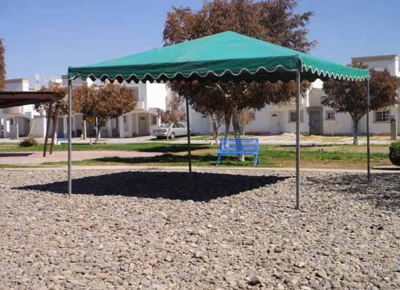 Renta De Toldos Y Mallasombra En Torreon Gomez Palacio Y